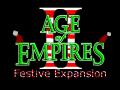 Age of Empires II Festive Expansion
