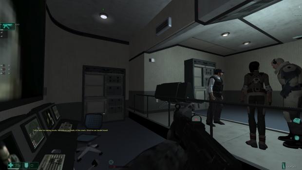 F.E.A.R. Combat cooperative server