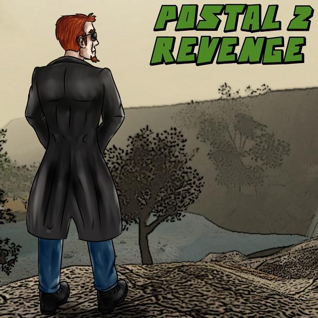 POSTAL 2 REVENGE