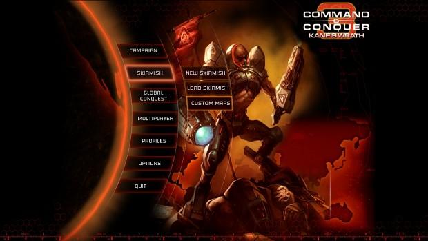 GDI Fake Mission 23 (Alternate Campaign)