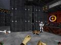 Stormtrooper player sprite