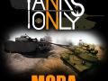 Tanks Only MOD v0.8.076