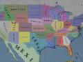 US States Initial Version