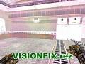 Vision Mode Fix