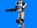 Battlefront 2 Phase 1 Clone Trooper