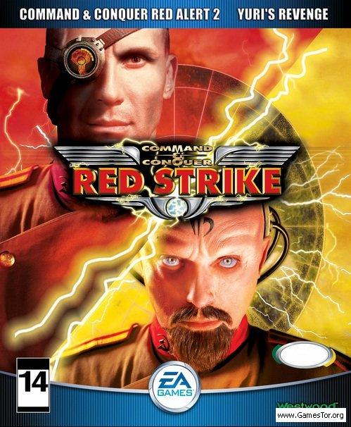 Command & Conquer Red Alert 2 Yuri's Revenge - Tactics (Special Version)
