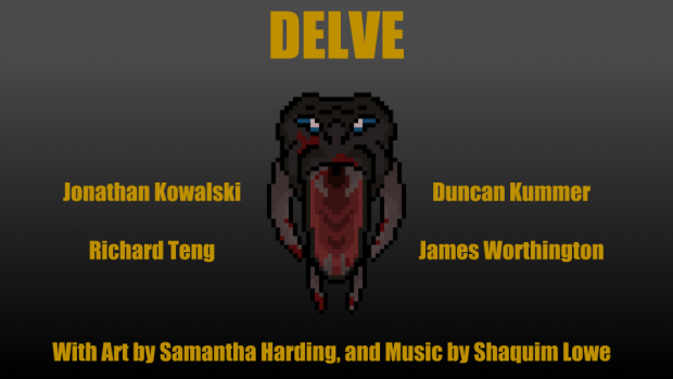 Delve - Official Trailer 1