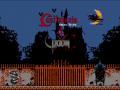 QCDE--Castlevania: Simon's Destiny Enemies V0.5