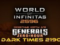World of Infinitas - Dark Times 2190
