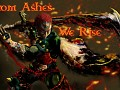 From Ashes We Rise v.85