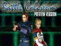 Resident Evil 1.5  Battle Coliseum demo