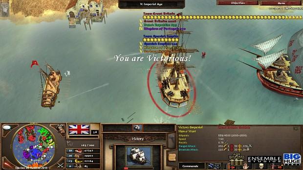 WAR OF THE SPANISH SUCCESSION V2