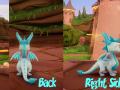 Icy Spyro