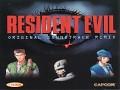 Resident Evil HD Remaster - 1996 Soundtrack