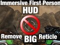 Immersive HUD Mod (SWRC) Compatibility for Star Wars Republic Commando Fix Mod