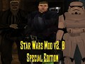 Star Wars Mod v2.0 - Special Edition
