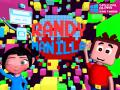 Randy & Manilla - Special Alpha Demo (+ Artwork)