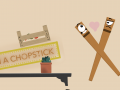 I'm A Chopstick!