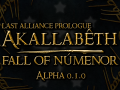 [OUTDATED] Last Alliance: TW Alpha v0.1.0 Hotfix