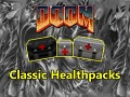 Classic MediKit's for Doom BFG Edition