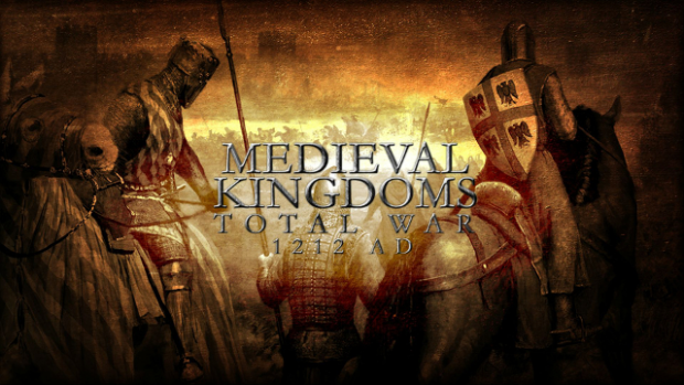 Medieval Kingdoms Total War: December 2019 UI Sounds
