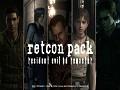 Retcon Pack (REmaster)
