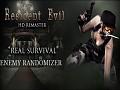 Resident Evil HD REMASTER Randomizer