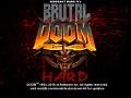 Brutal DOOM 64 Map Hard V1