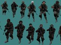 Special ops - Models