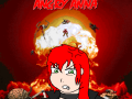 Angry Anna   Halloween quest