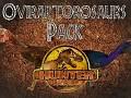 Oviraptorosaurs Pack