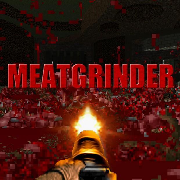 Meatgrinder Co-Op mod