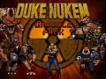 Duke Nukem 3D Upscale Pack 1.1b w. Nuclear Winter sprites