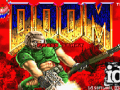 GBA Doom 1 in the SouthPaw Engine