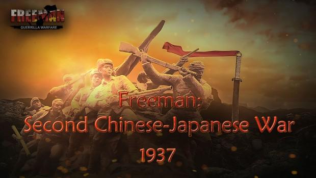 Freeman: Second Chinese-Japanese War