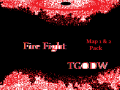 Fire Fight Map 1 & 2 Pack