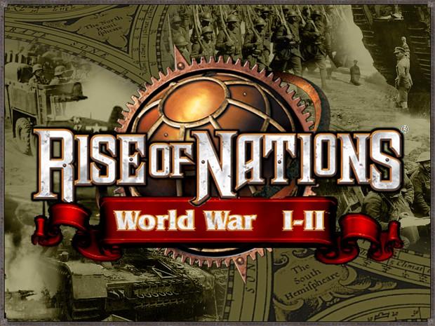 RoN WW I-II 1.03 (Thrones and Patriots)