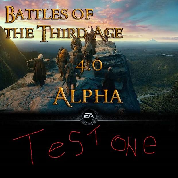 BOTTA Alpha 4.0 - Test Version