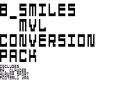(MVL) B_Smiles' Vehicle Pack (UPDATED AGAIN!!)