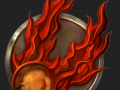 Access Direct Icon for Warhammer mods & loading cursor