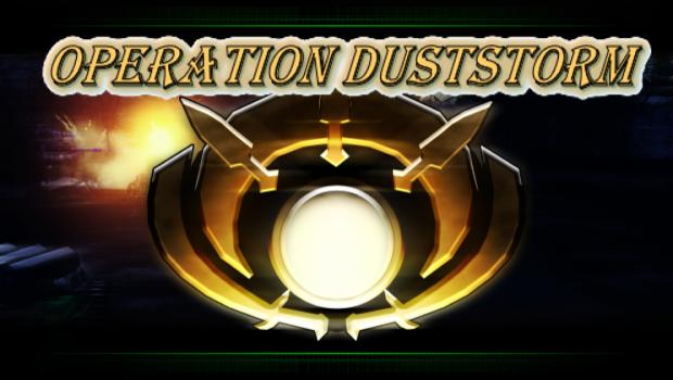 Operation Duststorm