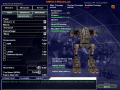MW4 Mercenaries Classic Mechlabs