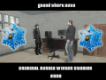 GTA Criminal Russia Winter Stories 2020