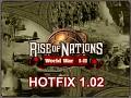 RoN WWI-II Hotfix 1.02