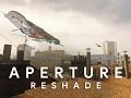 Aperture Reshade for Half Life 2