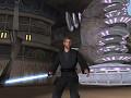 Black Robe Obi Wan Kenobi