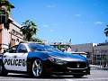2014 Maserati Ghibli Police 2.0 [Add-on]