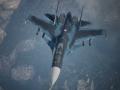 Su-30MKY JASDF