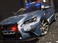 Lexus Police GS350 [Addon]