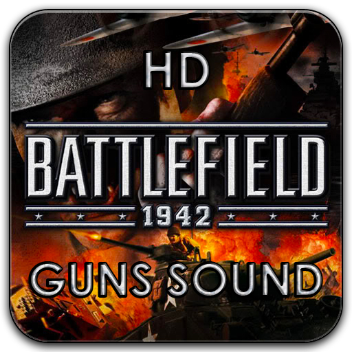 HD Guns Sounds